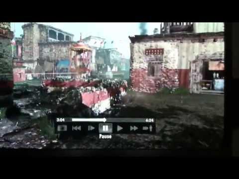 Uncharted 2 xXNacho_PandaXx community match vs The-Legend-10
