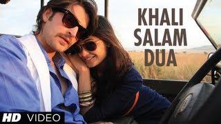 Shortcut Romeo Latest Video Song Khali Salam Dua  Neil Nitin Mukesh Puja Gupta