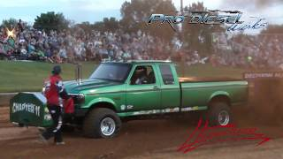 8 50 MB] Download Pro Stock Diesel Truck Pulling from