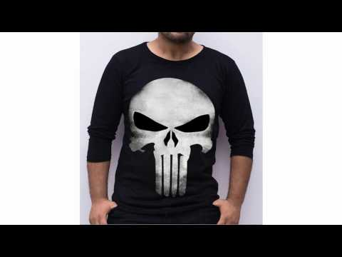 t shirt screen printing - create cheap screen printing T-shirts from imprints-tshirt online