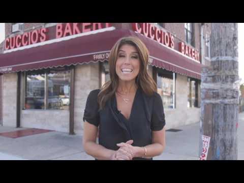 New York Live Bakery Week: Italian Bakeries
