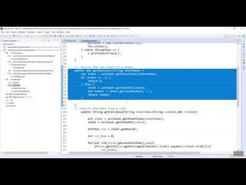 Test Excel Code Video-6