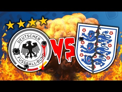 Top 10 Deadliest EURO Rivalries!