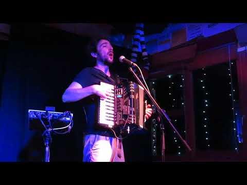 ACCORDEMON - EN VILLE (LIVE 648 CAFÉ DE MARCELLAZ - 2017)