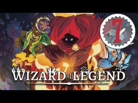 Wizard of Legend - HELLO PIGEON