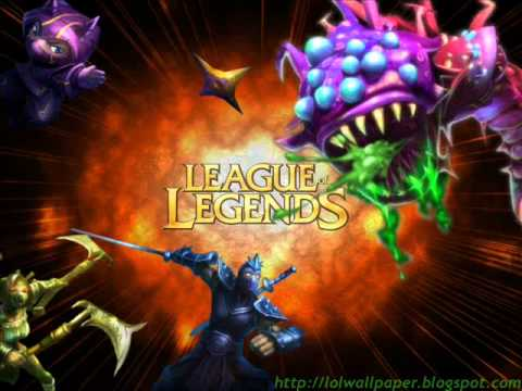 LEAGUE OF LEGEND FREE skins new hack 2012
