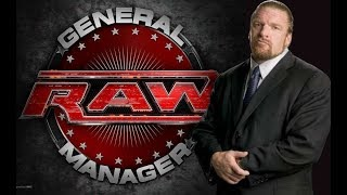BREAKING NEWS ABOUT NEW WWE RAW GENERAL MANAGER BACKSTAGE!  wwe results survivor series