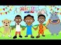 Download Nyimbo za Watoto | Kujitambulisha kwa Kiswahili, Kuhesabu na Zaidi | Akili and Me - LEARN SWAHILI MP3,3GP,MP4