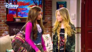 Girl Meets World - Premise - Disney Channel UK HD