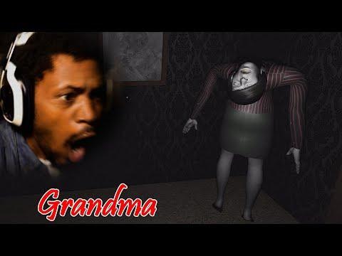 WHOSE GRANDMA IS THIS!? ..COME GET YO GRANDMA | Grandma