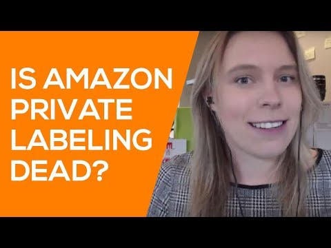 Is Amazon FBA Private Labeling DEAD? How Can New Sellers Start Selling on Amazon