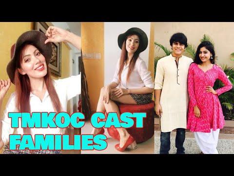 Real families of tarak mehta ka ooltah cashmah characters ... Taarak Mehta Ka Ooltah Chashmah Daya Real Name