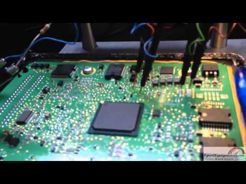 Desbloquear Siemens PCR 2.1