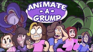 Animate-A-Grump