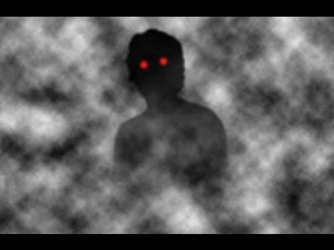 Tutorial Photoshop CS4 - a shadow shrouded in fog V1
