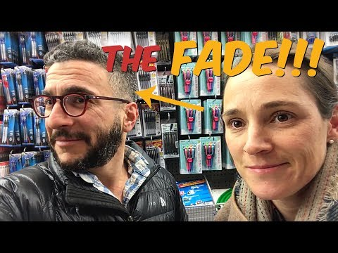 THE DAY OF THE FADE!!!