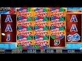 Super Wheel Blast Slot - Lion of Venice - $4 MAX BET BONUS!