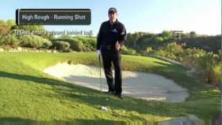 Golf Chipping Tips Drills And Lessons Video By Phil Mickelson Swing T