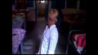 re mana tu bhalapauchhu(oriya song) music album video by gcek student...