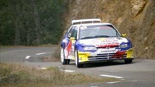 Rallye du Var 2017 Big Attack, Show & After Crash