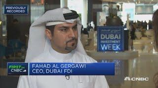 Dubai FDI: Fundamental business attraction to Dubai is evident | Capital Connection