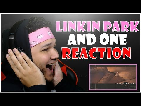 🎤 Hip-Hop Fan Reacts To Linkin Park - And One 🎸