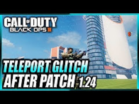 Black Ops 3 Glitches: How to Teleport Anywhere Glitch! AFTER PATCH