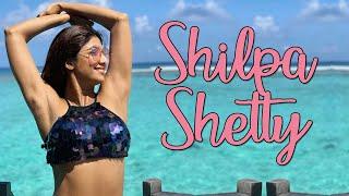 Shilpa Shetty Indian sexy actress and model