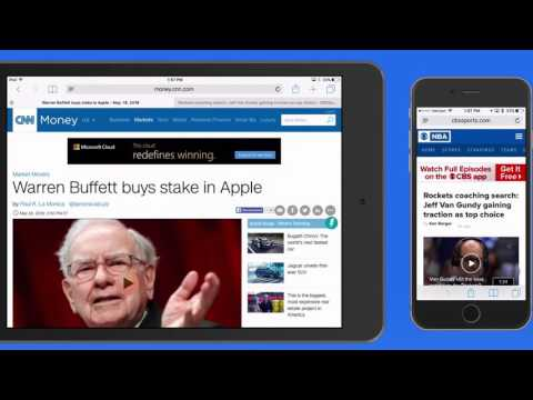 iOS Safari Tutorial: How to use Reader View in Safari for iPad, iPhone & iPod Touch!