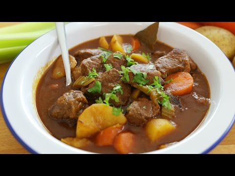 Beef Stew - 炖牛肉