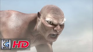 "CGI 3D Animated Short: ""Putsch"" - by Team Putsch"