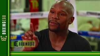 Download FLOYD MAYWEATHER ENDS IT! MAYWEATHER NOT FIGHTING MANNY PACQUIAO IN REMATCH - DISSES RUMORS Video