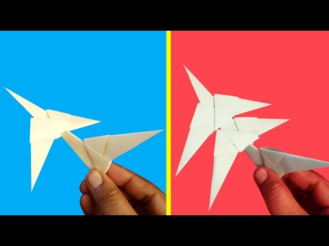 Paper Plane | How to Make Paper Plane | Origami Paper Plane | Paper Planes