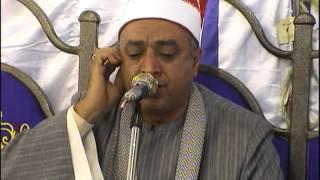 الشيخ السيد هنداوى ال عمران الحسينيةعزاء الحج عبد الحميدالصادق النجار 10   10   2013
