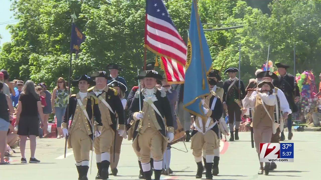 Warwick's Gaspee Days will go on as scheduled in 2021