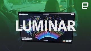 Luminar Lidar | First Look