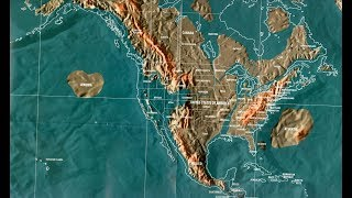 NIBIRU CHANNEL - The Shocking Doomsday Maps Of The World And The Billionaire Escape Plans
