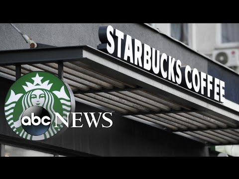 Starbucks planning to shutter all stores for afternoon bias training
