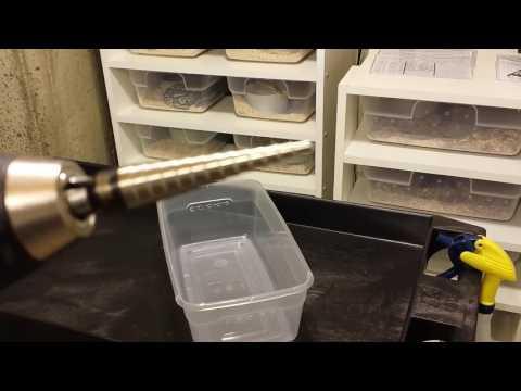 Improved Snake Tub Venting