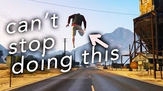 10 Things You CAN'T RESIST Doing in Single Player Games