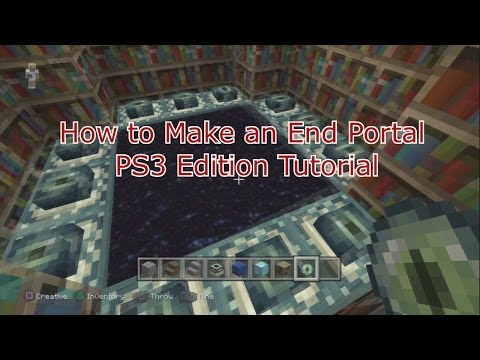 Minecraft - How to Make an