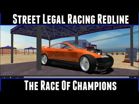 Street Legal Racing Redline The Race Of Champions - PakVim