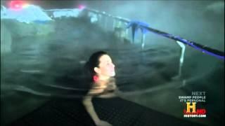 Maya Sieber IRT Chena Hot Springs Bikini Scene.wmv
