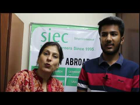 Another Success Story of Australia Study Visa | Study in Australia