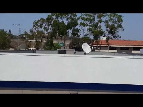 Flat roofing Techniques and tips, learn how to waterproof a flat roof.