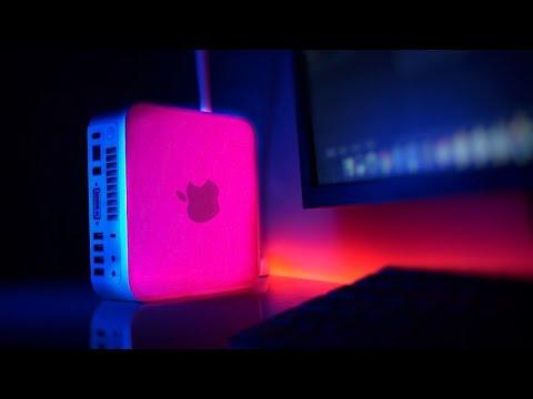 Mac Mini 2006: In Depth Review!
