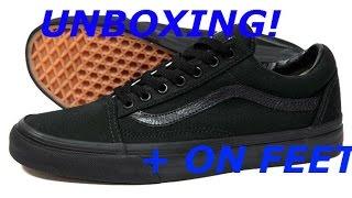 68f26adb14c Buy red vans unboxing