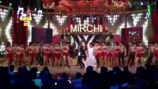 Benny Dayal And Shalmali Kholgade At   7th Royal Stag Mirchi Music Awards 2015