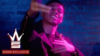 """Lil Bibby """"Free Crack 4 Intro"""" (WSHH Exclusive - Official Music Video)"""