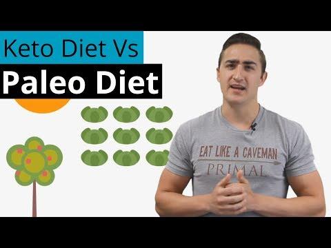Keto Diet Vs Paleo Diet
